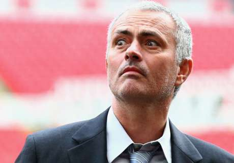 Indonesia wants Mourinho as coach