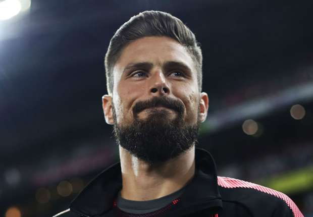 Lacazette set for central role as Giroud future remains unclear