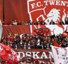 Crisis-hit Twente docked three points