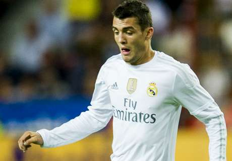 Kovacic eyes Madrid stay - agent