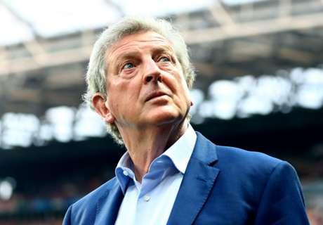 Don't select Hodgson for Bafana