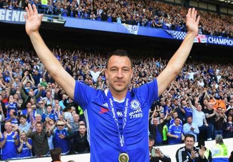 Terry Teruskan Karier Di Luar Inggris?