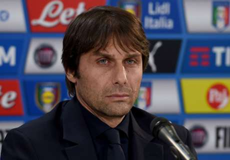Conte: We met the best side