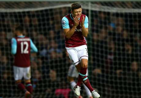 Cresswell out for up to four months