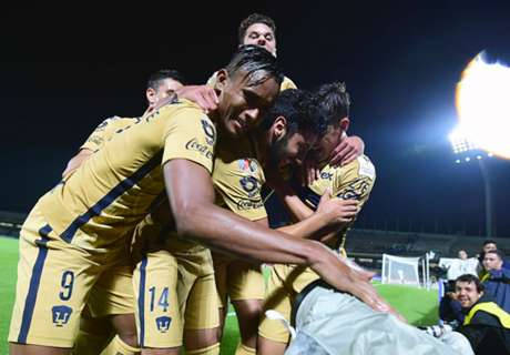 CCL Review: Pumas two for two