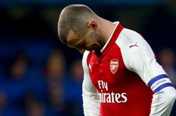 Wilshere: Wenger told me I could leave Arsenal