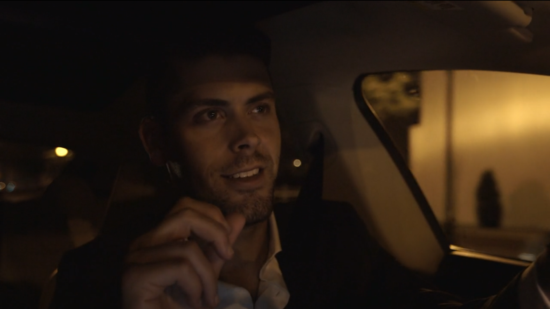Ravens Kicker Justin Tucker Spoofs Matthew Mcconaughey S Car Ad