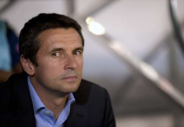 'Juventus will be a mountain for Lyon' - Garde