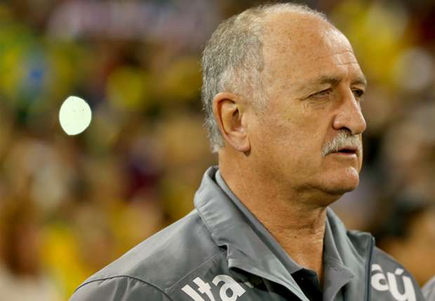 Scolari impressed with Rafinha showing