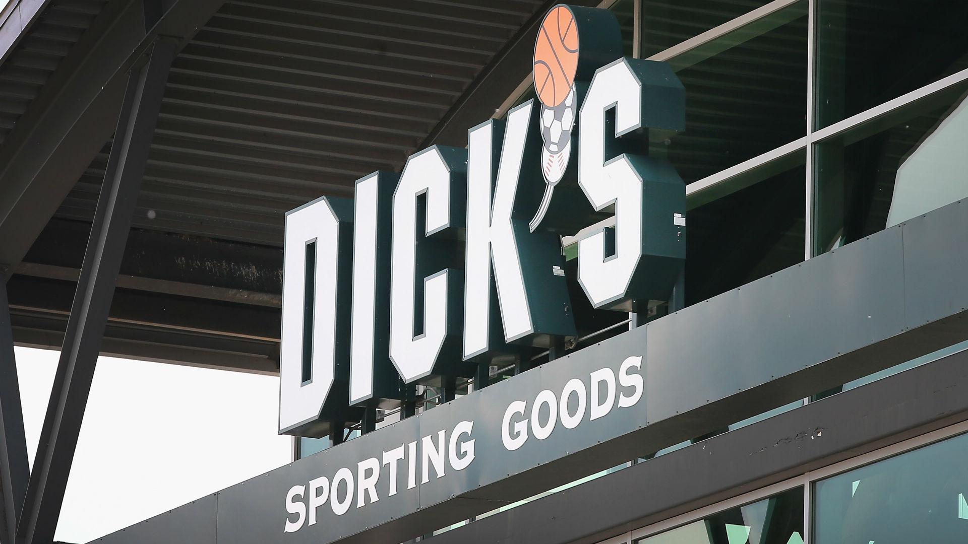 dicks news