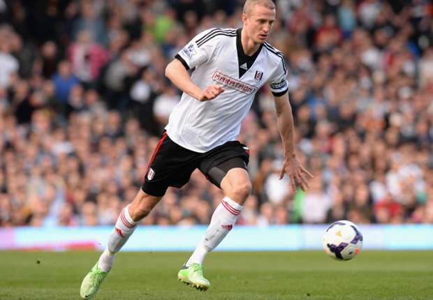 We cannot feel sorry for ourselves, Hangeland warns Fulham