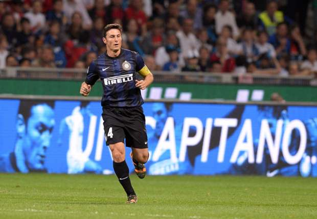 Chievo - Inter Preview: Zanetti preparing for final appearance