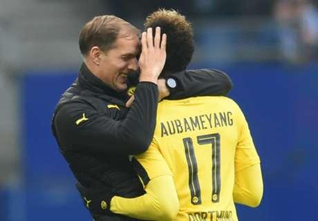 Tuchel: Dortmund need Aubameyang