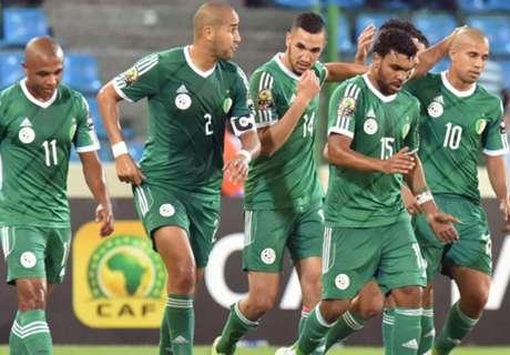 Laporan: Senegal 0-2 Aljazair