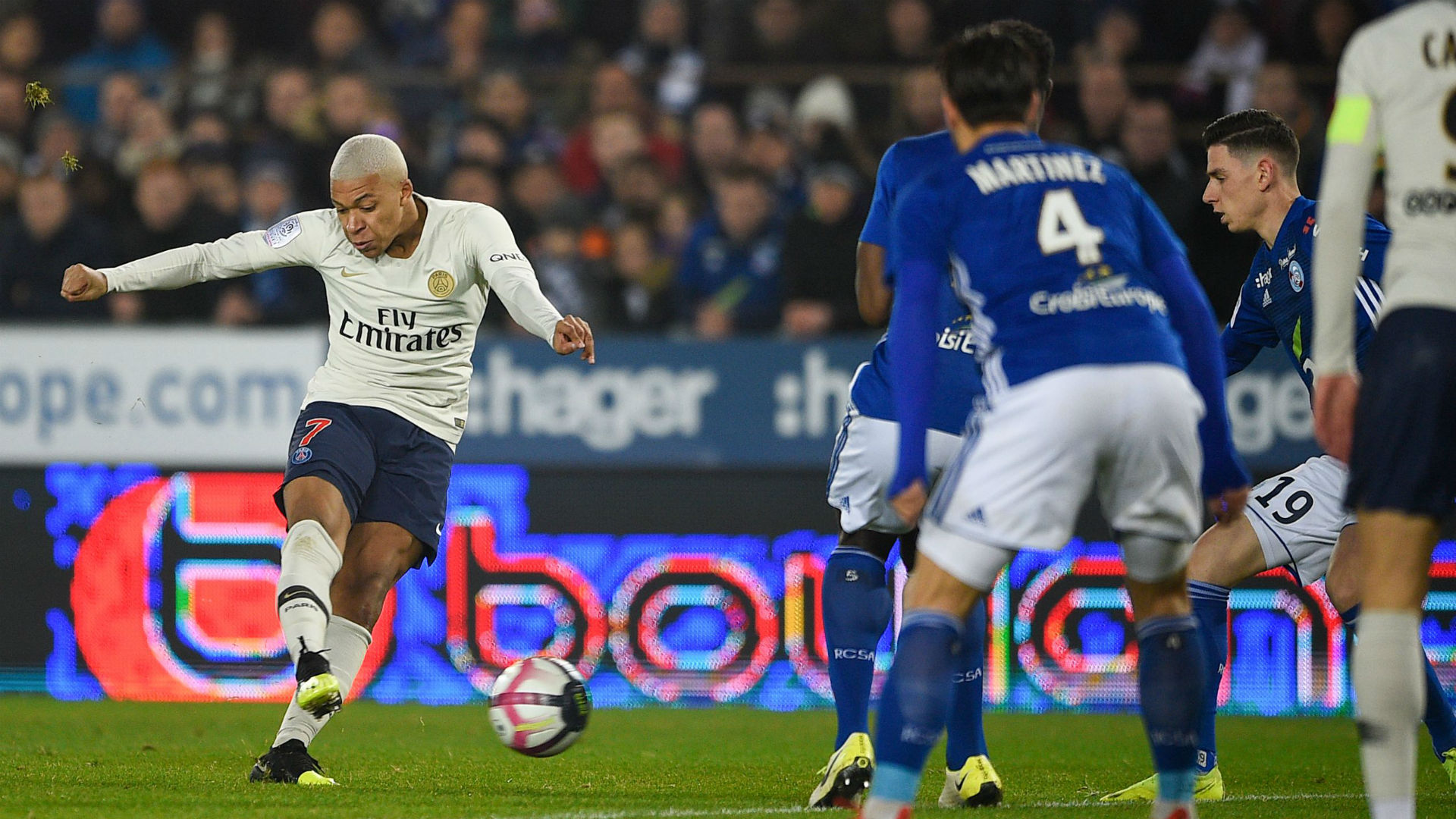 Strasbourg vs Paris Saint Germain: Prediction, Lineups, Team News, Betting Tips & Match Previews