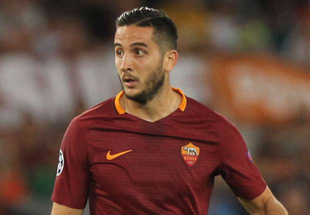Roma director confident of keeping €40m Manchester United target Manolas