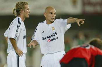 Cambiasso: I didn't fit in at Madrid because I wasn't a galactico