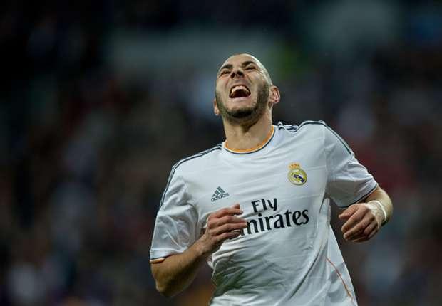 Karim Benzema demands Real bounces back