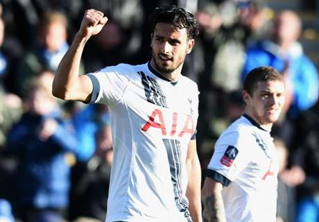 Pochettino: Spurs always in control
