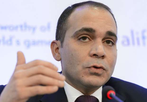 Prince Ali: FIFA is in crisis and needs to change