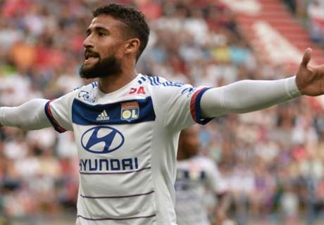 Fekir could feature against Montpellier