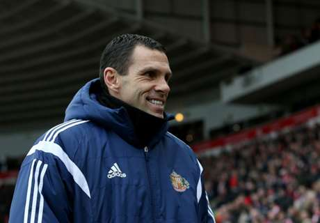 Poyet takes charge at Betis