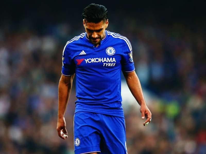 RUMOURS: Chelsea to cut short Falcao loan?