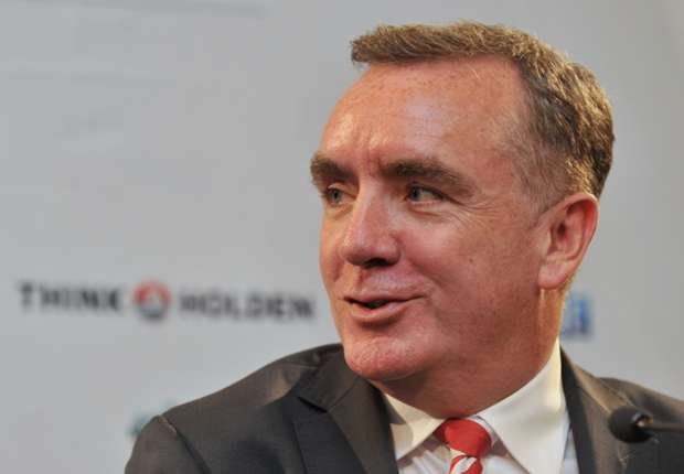 Liverpool were 'seconds' from financial ruin, reveals Ayre