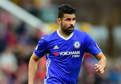 Costa completes £58m transfer to Atletico