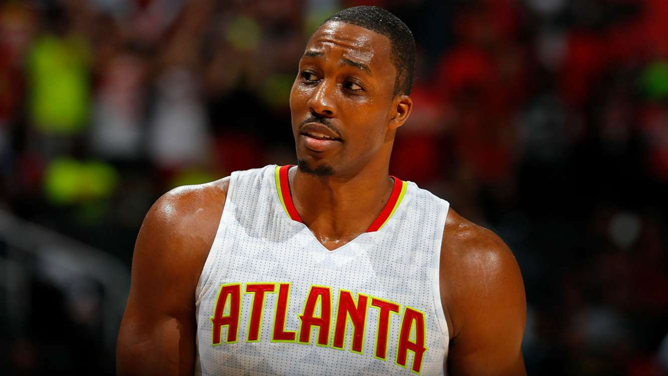 Hawks' Dwight Howard: 'No doubt' I belong in Hall of Fame