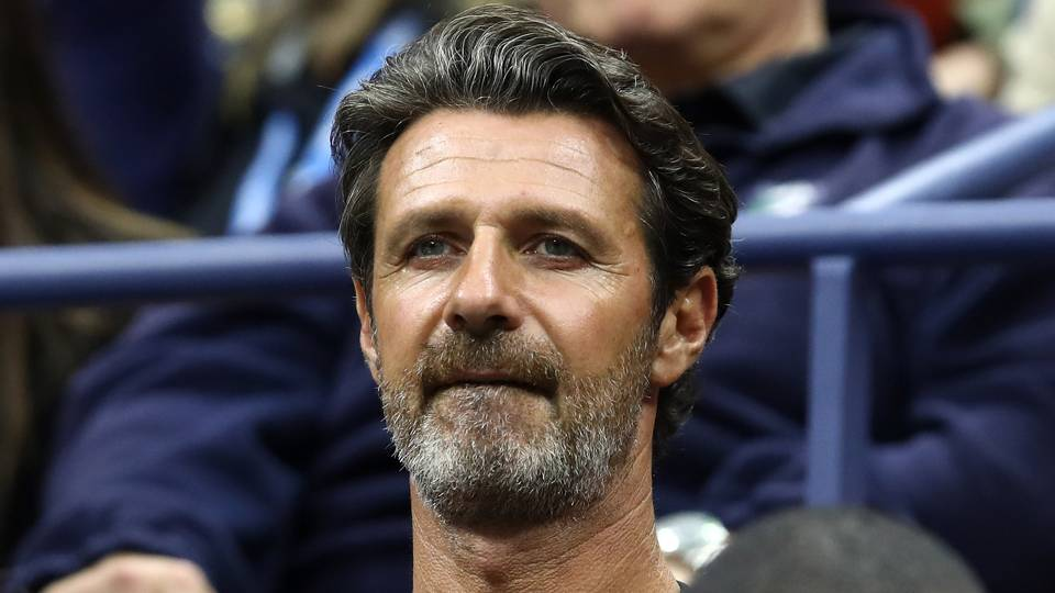 U.S. Open 2018: Patrick Mouratoglou admits to coaching Serena Williams during final