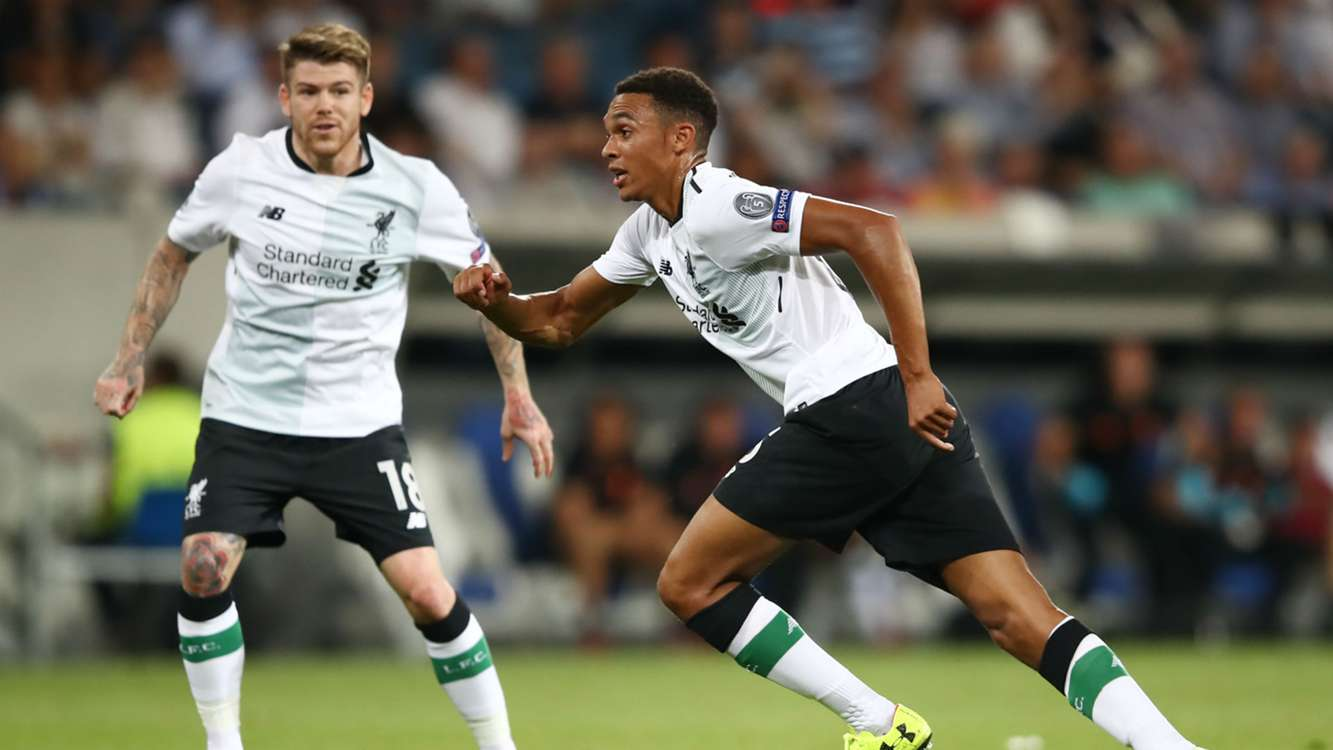 Liverpool hand Hoffenheim rare home loss in UCL play-off