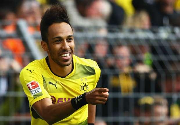 Aubameyang set to remain at Dortmund – Zorc