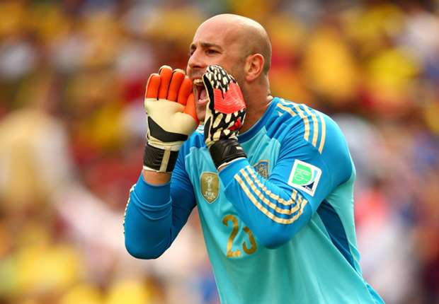 Reina claims he will stay at Liverpool