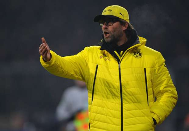 'We can deal with Reus loss' - Klopp