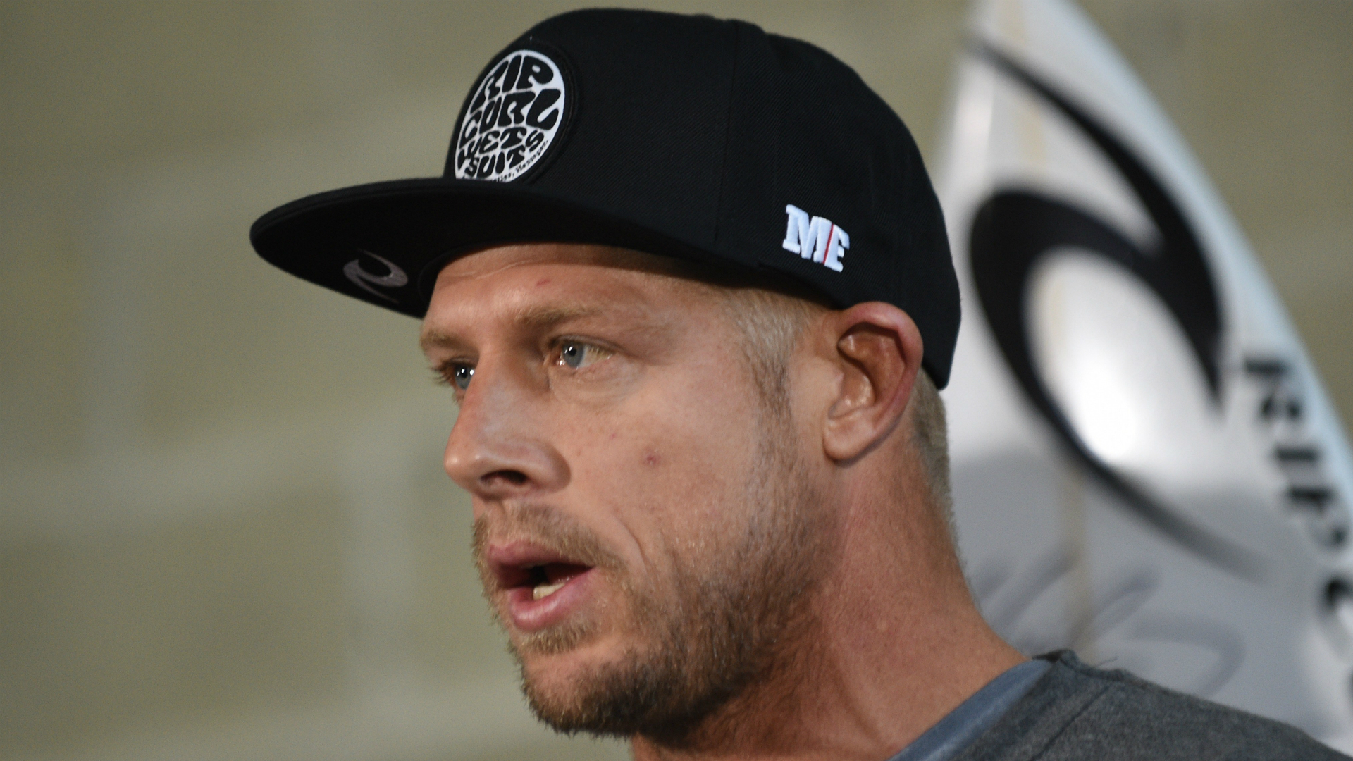 Mick Fanning - Cropped
