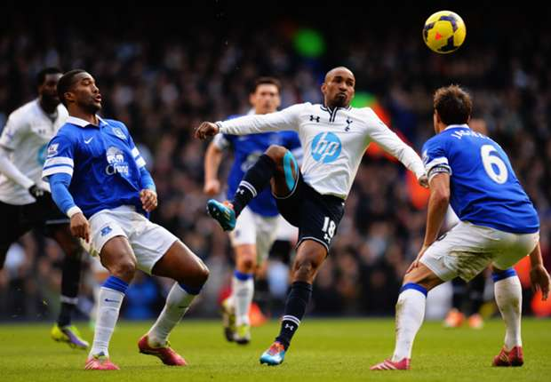 Martinez: Jagielka & Distin could face Manchester City