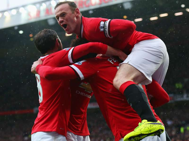 Manchester United returning to title form - Gary Neville