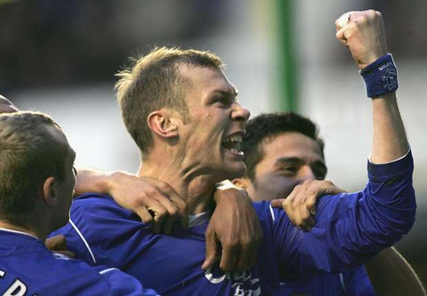 Martinez backs coach Duncan Ferguson to make impact at Everton