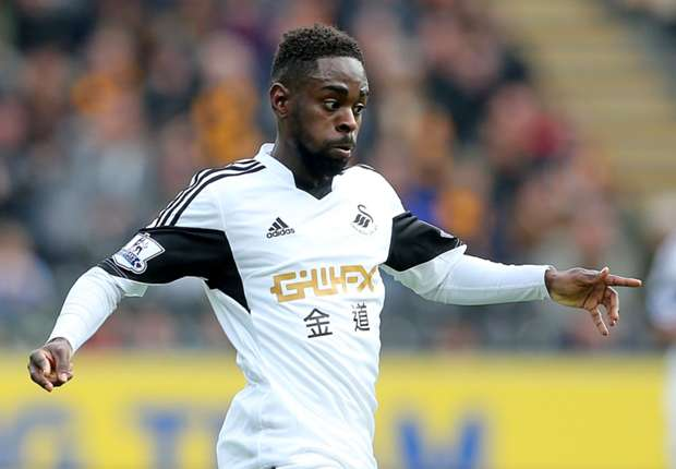 Dyer: Swansea bust-up claims blown out of proportion