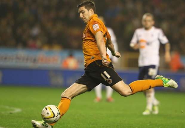 Burnley sign Ward from Wolves