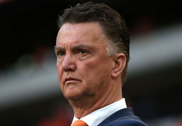Why Van Gaal is the perfect choice to oversee Manchester United rebuild