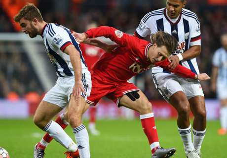 Betting: Bristol City vs West Brom