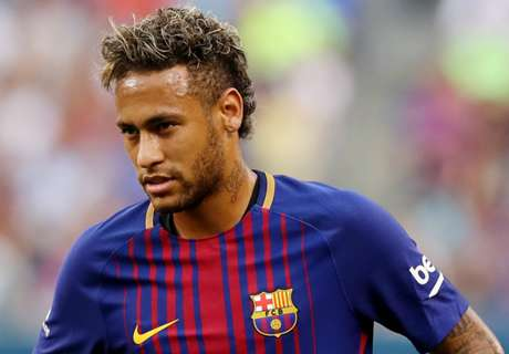 Alba confident Neymar will stay