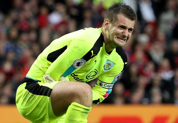 Image result for tom heaton