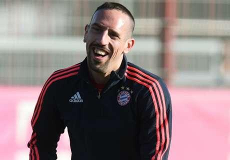 Preview: Bayern Munich vs. Eintracht