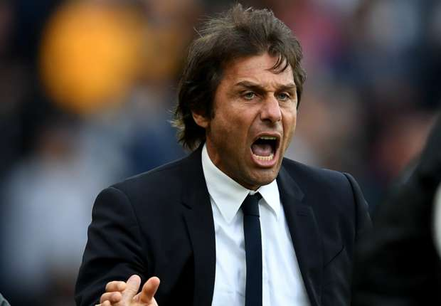 Conte 'the tailor' hails best Chelsea performance yet