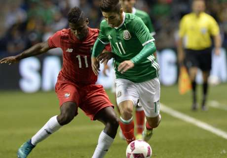 Peralta gives Mexico victory