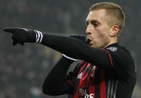 Deulofeu future 'depends on Barca'