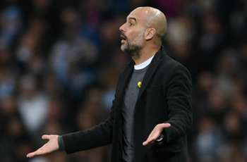 Guardiola dismisses Man City contract extension claims